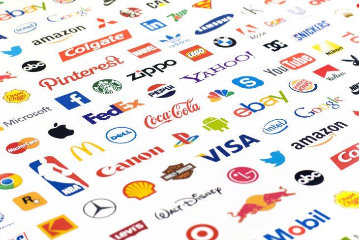 Brand various
